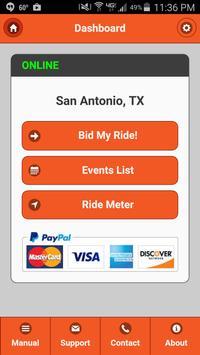 Bid My Ride poster