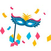 Carnaval 2018 - Melhores Blocos icon