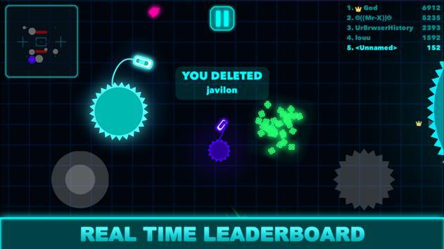 Brutal.io screenshot 4