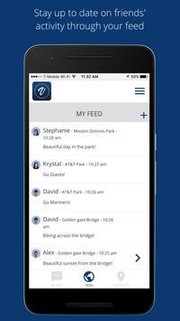 Siftr App apk screenshot