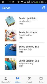 BusyBeno screenshot 2