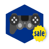 PS Deals icon