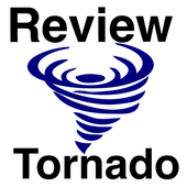 ReviewTornado Kiosk icon