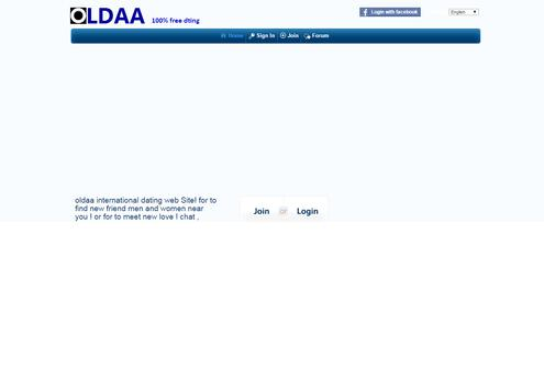 Oldaa screenshot 1