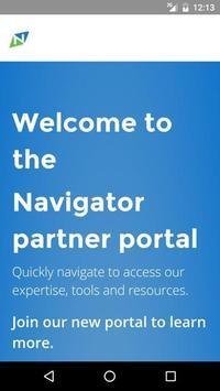 HVAC Navigator poster