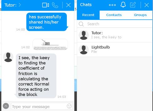 Lightbulb apk screenshot