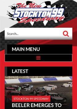 Stockton 99 Speedway screenshot 4