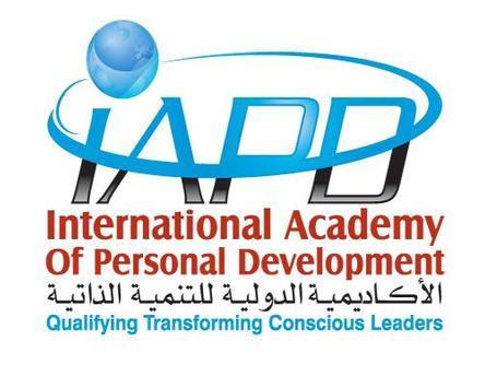 IAPD poster
