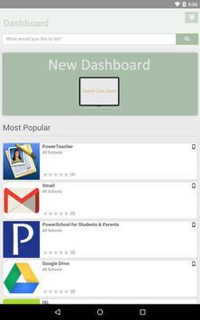Dashboard apk screenshot