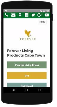 Forever Living Products screenshot 1