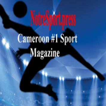 Notresport.press (enyesGroup) poster