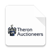 Theron Auctioneers icon
