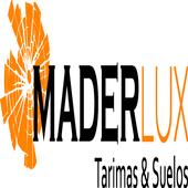 Maderlux Tarimas y Suelos icon