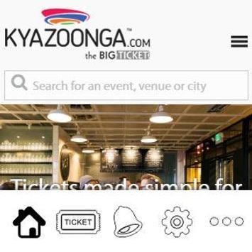 Kyazoonga apk screenshot