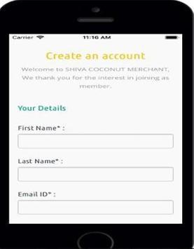 SCM - Online Veg & Fruits Order screenshot 2