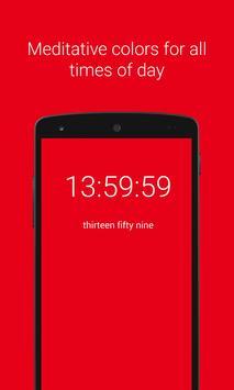 Smart color clock screenshot 3