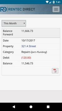 Owner Connect by Rentec Direct apk screenshot