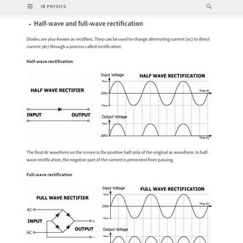 IB Physics screenshot 6