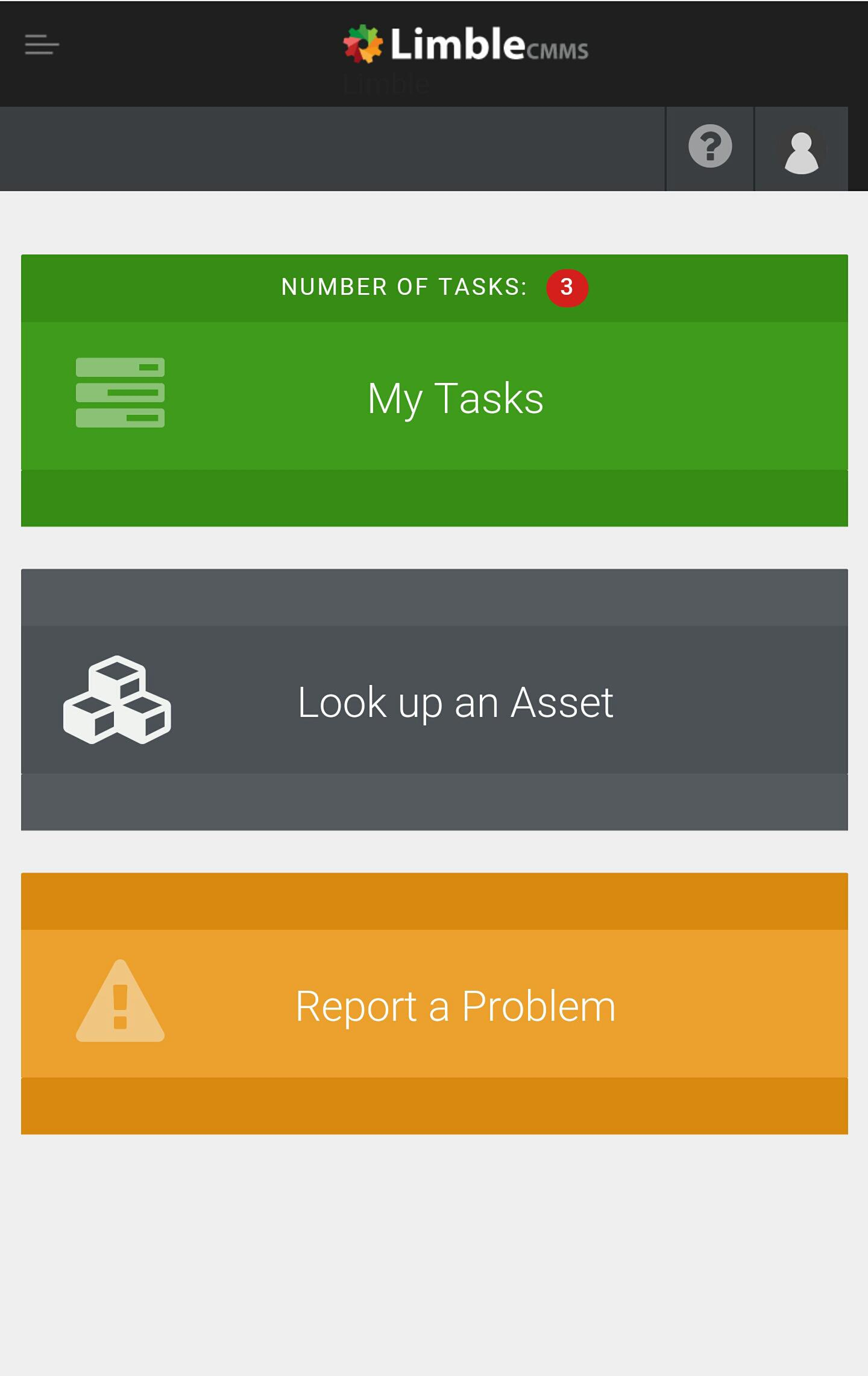 Limble CMMS - Mobile First Maintenance Software for Android - APK