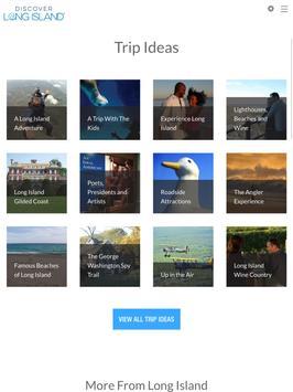 Discover Long Island screenshot 4