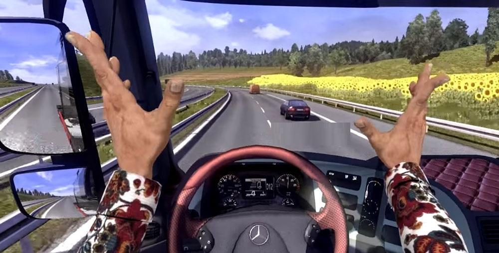 Euro Truck Simulator 2 Mobile Mod Searcher for Android - APK Download