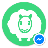 Yarn for Messenger video clips icon