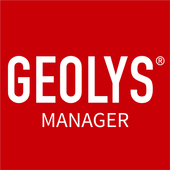 Geolys Manager icon
