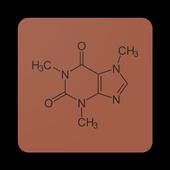 Keep Awake - Caffeine Tracker icon