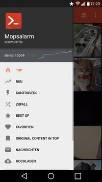 pr0grammnavigator screenshot 1