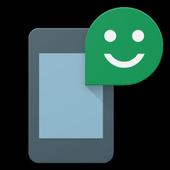 Emoticon Picker icon