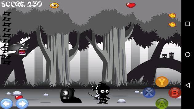 Danzo screenshot 2