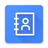 Contact Photo Intent icon