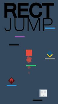 Rect Jump apk screenshot
