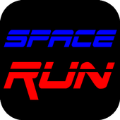 Space Run icon