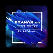 Etamax 2018 icon