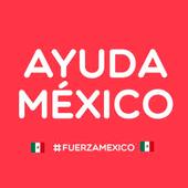 Ayuda México icon