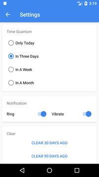 Simple Do Free:To-do lists, task, calendar screenshot 4