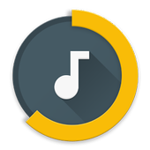 Material Media Downloader icon