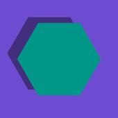 Hexform icon