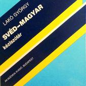 Swedish-Hungarian dictionary icon