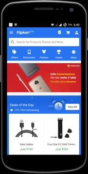 Allon - All in one online shopping application apk screenshot