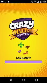 Crazy Learning screenshot 2