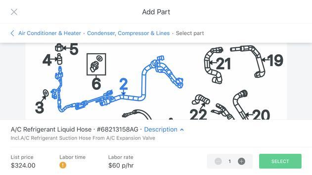 DMX for Auto Dealers screenshot 3