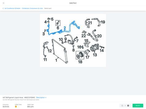 DMX for Auto Dealers apk screenshot