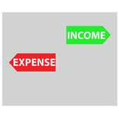 My Expense icon