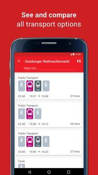 DVG Route Planner apk screenshot