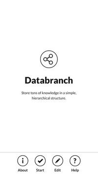 Databranch poster