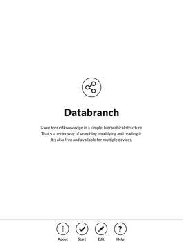 Databranch screenshot 6