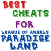 league of angels paradise land hack apk download