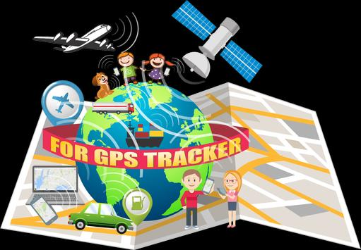 For GPS Tracker apk screenshot